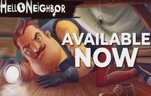 Привет Сосед полная версия скачать торрент