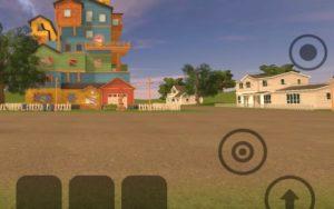 Скачать Angry Neighbor v3.1 для Android