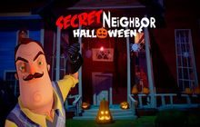 Скачать Secret Neighbor Halloween